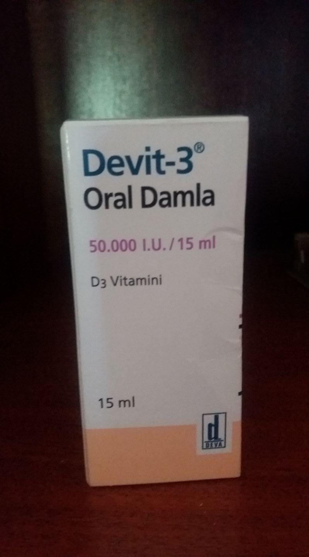 D Vitamini Vucuda Zarar Verir Mi Zaman Icinde Sorcev