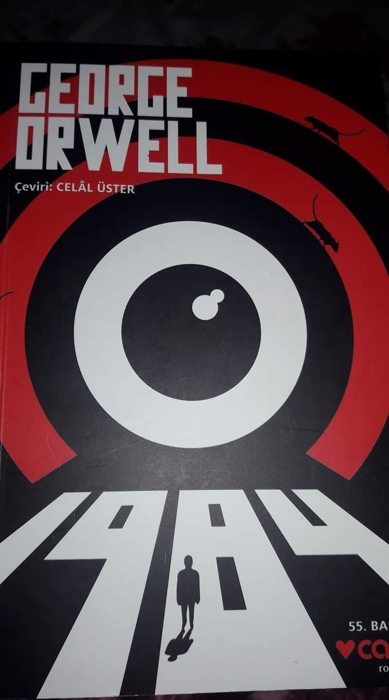 the different uses of technology in 1984 a novel by george orwell Compare life in oceania to life in 2011 america, with quotes from george orwell's 1984 appearing in italic in general you could not assume that you were much safer in the country than in london.