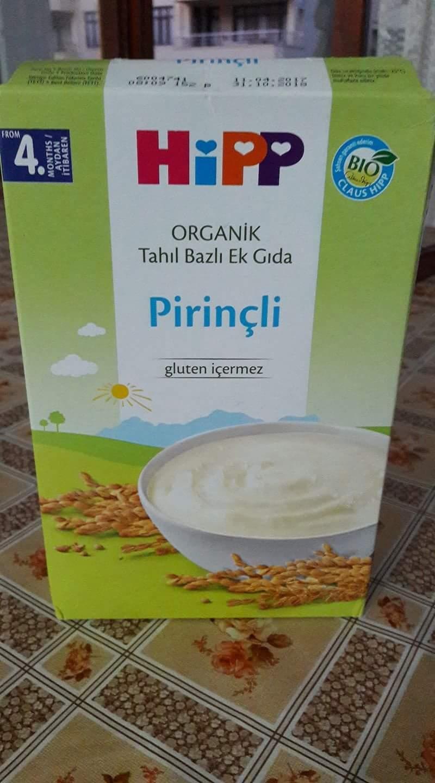 Pirinç Unu Maması Kaç Aylıkken Verilir