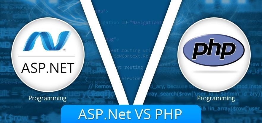 ASP.NET ile PHP arasındaki fark - Sorcev