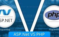 ASP.NET ile PHP arasındaki fark